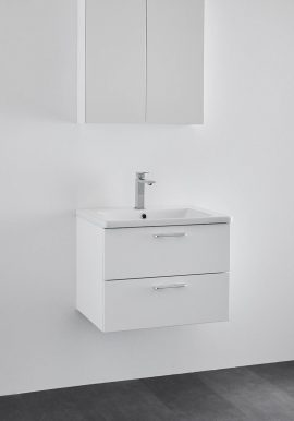 Valamukapp Neo 600 valge matt