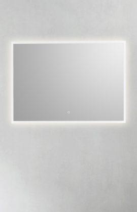 LED peegel Store Square 1000