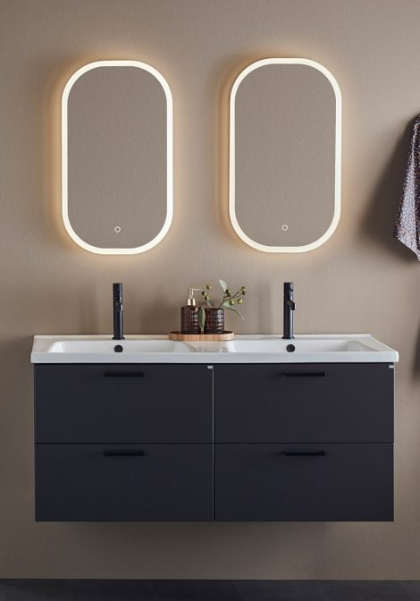 LED vannitoa peegel Store Soft 400