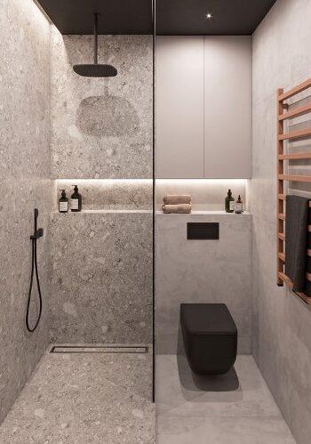 vannitoa seinad