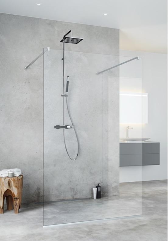 dušisein HAFA, moodsad vannitoad
