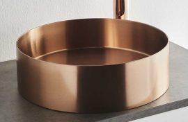 Valamu Icon Copper