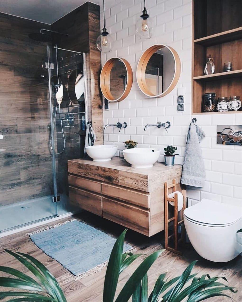 trendikas vannituba inspo