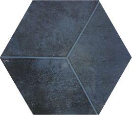Seinaplaat Kingsbury Navi Hexagon